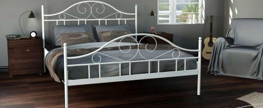 łóżko metalowe Antic lozko metalowe antic łóżka metalowe lozka metalowe