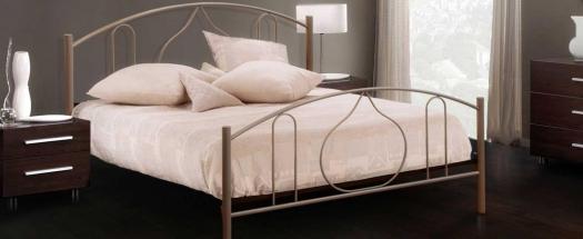 łóżko metalowe dalia lozko metalowe dalia łóżka metalowe lozka metalowe