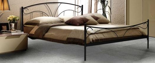 łóżko metalowe viva lozko metalowe viva łóżka metalowe lozka metalowe