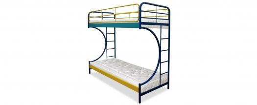 łóżko metalowe wincent lozka metalowe wincent łóżka metalowe lozka metalowe