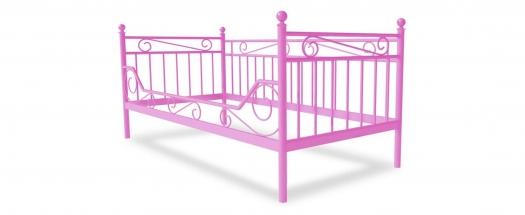łóżko metalowe amelia lozko metalowe Amelia łóżka metalowe lozka metalowe