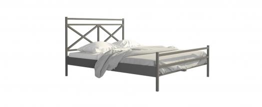 łóżko metalowe milena bez baldachimu łóżka metalowe lozka metalowe