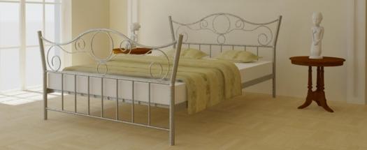 łóżko metalowe Mirada lozko metalowe Mirada łóżka metalowe lozka metalowe